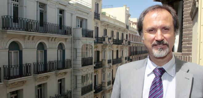 Fernando Rivera, jefe de oncología médica del Hospital Universitario de Valdecilla en 'Herrera en COPE'