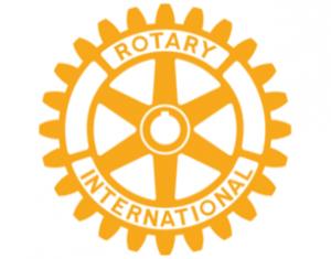 logo rotary amarillo
